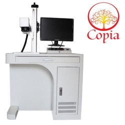 CI-FLM-30 Laser Marking Machine