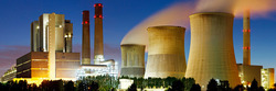 Thermal Power Project Development Service
