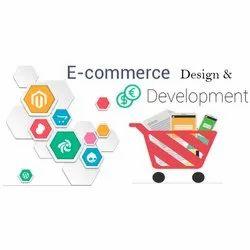 E Commerce Website Development Service