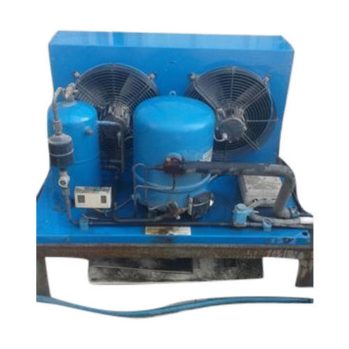 Cold Storage Compressor