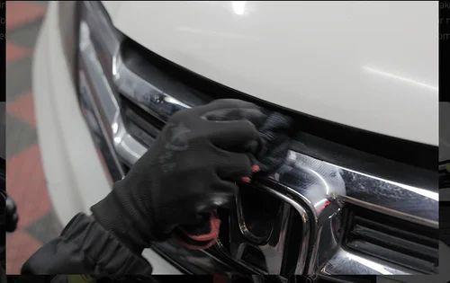 Chrome Restoration Service, Automobile Repair Services - Detailing
