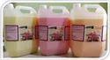 Liquid Soap Hand Wash (Strawberry,Lemon ,Orange Flavor)