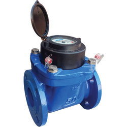 MID Flanged Water Meter