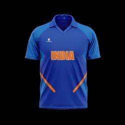 Cricket Printed T Shirt