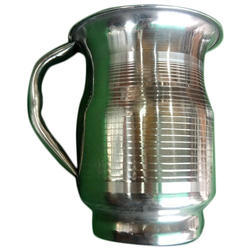 Stainless Steel Water Jug, For Domestic And Commercial