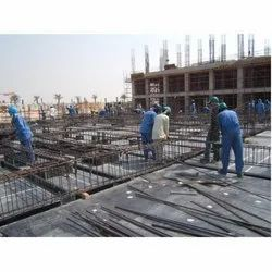 Company Commercial, Industrial Civil Works, Xyz