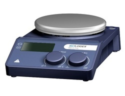 Hot Plate Calibration Service