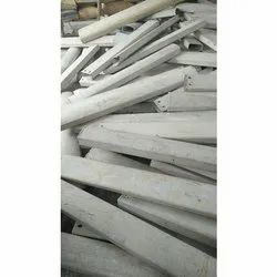 Gray Grey PVC Tower Scrap, Packaging Size: 35 Kg