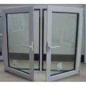 Aluminium Casement Window