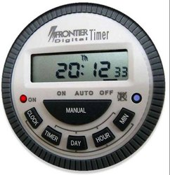 Frontier Timer Tm-619h-2