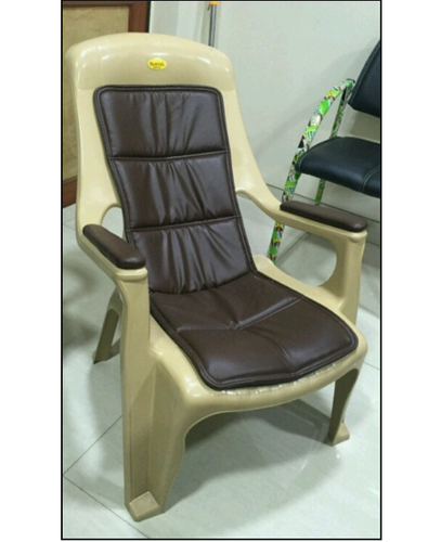 Cushioned Relax Chair