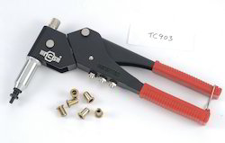 TC-903 Plier Type Heavy Duty Rivet/Insert Nut Tool