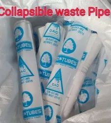 Wash Basin Waste Pipes