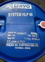 Servo System HLP 68 Hydraulic Oil