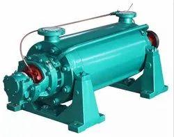 Multistage Water Pump