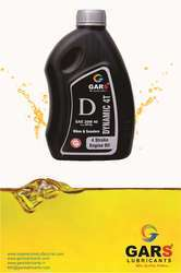 Dynamic 4T Bike Engine Oil