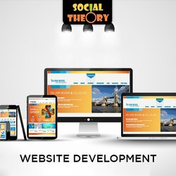 4-5 Days E-Commerce Enabled Website Development Services, in Chandigarh