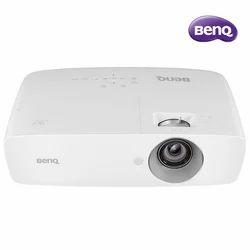BenQ White Home Theater Full HD Video Projector W1090, Brightness (Lumens): 1000-2000 Lumens