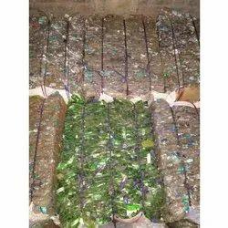 Transparent Baled Pet Bottle Scrap