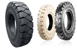 Solid Rubber Tire Solid Rubber Tyre Latest Price