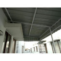 Balcony Sun Roofing Shed