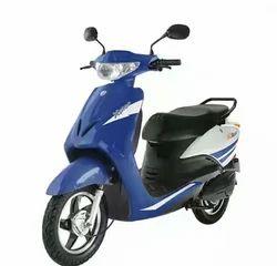 Blue Color Yo Xplor Scooter