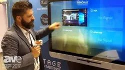 Newline Trutouch X5 Interactive Flat Panel