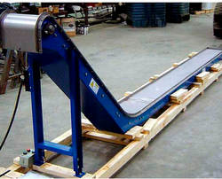 Magnetic Belt Conveyor