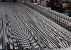 SS 316L Seamless Instrumentation Tubes