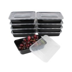 Damati Plastic Food Containers