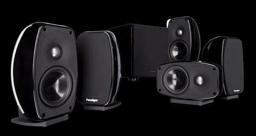 Home Theatre Speaker systems - Klipsch R-26F 5 1 Home Cinema