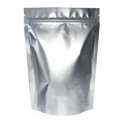 Picknpack Aluminum Foil Standy Pouches 7 X 10 Inch  With Ziplock