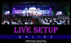 Live Setup Online
