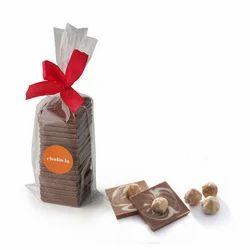 Chokola Hazelnut Mini Chocolate
