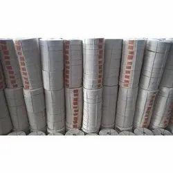 Jupiter White Cotton Tape