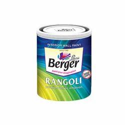 Berger Rangoli Total Care Paint