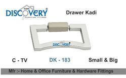 C - TV Drawer Kadi