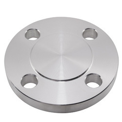 SS 310 Bland Flanges