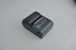 Low Cost Thermal Mobile Printer