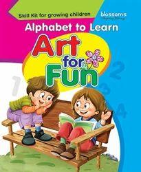Art For Fun Book