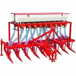 Seed Drill Machine - 11 Tyne