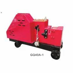 GQ40A-1 Rebar Cutter