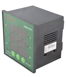 Techno Digital Voltage Current Meter, Application: Industrial and Laboratory