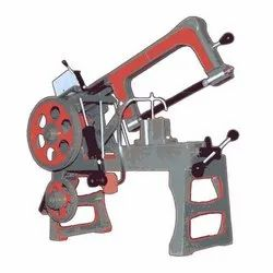 Mechanical Hacksaw Machine