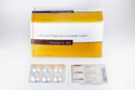 Cefixime and Potassium Clavulanate 325 mg Tablets