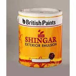 Shingar Exterior Emulsion Paints
