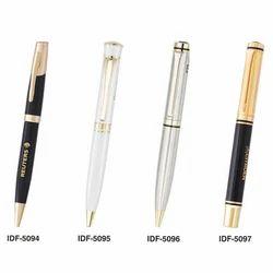 Designer Metal Pens