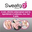 Sweatgo Plus Solution Classic