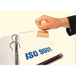 ISO 9001 2015 Certification Consultancy