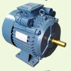 Signal Phase Motor
